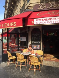 Our favourite café